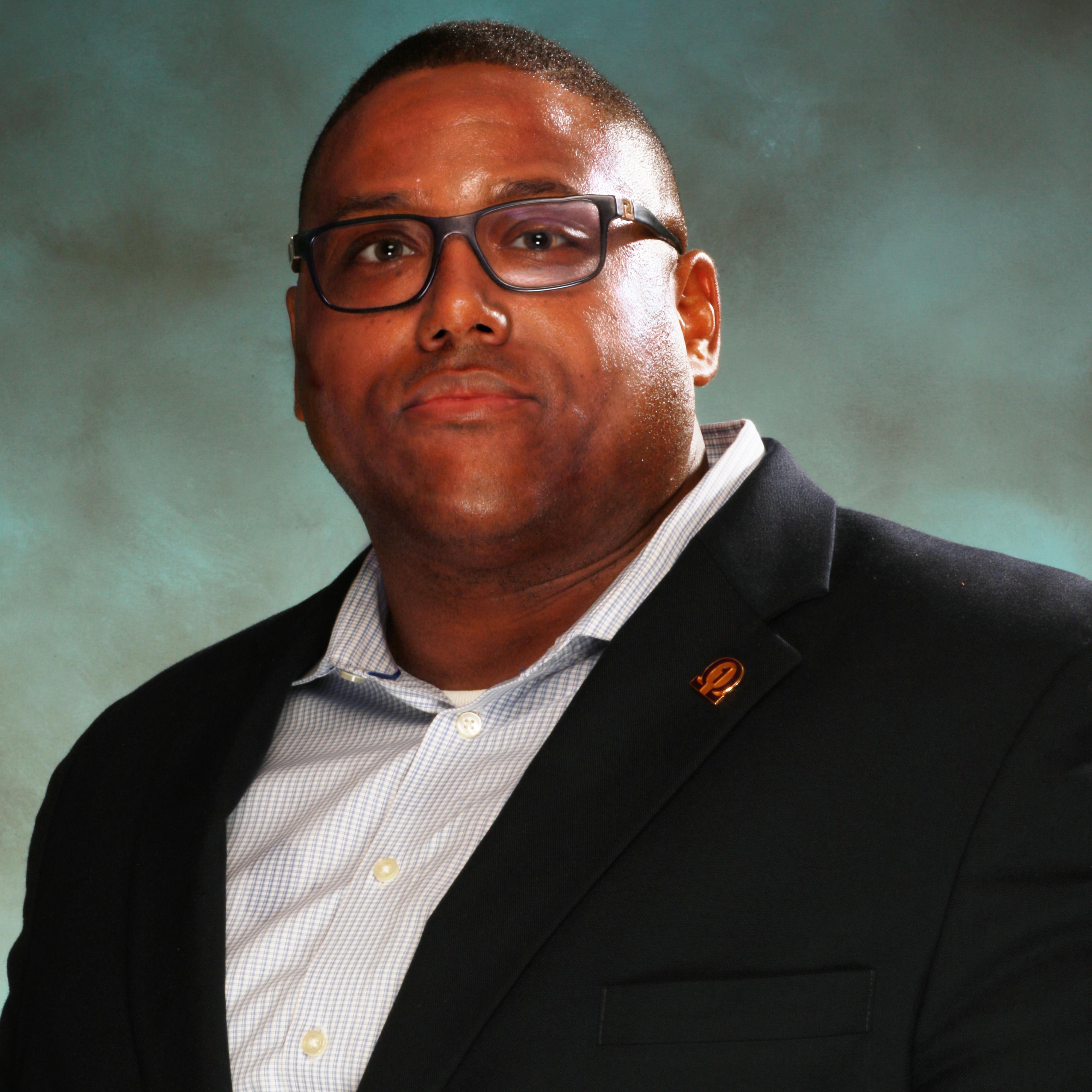 Antonio Sloan's Profile Photo