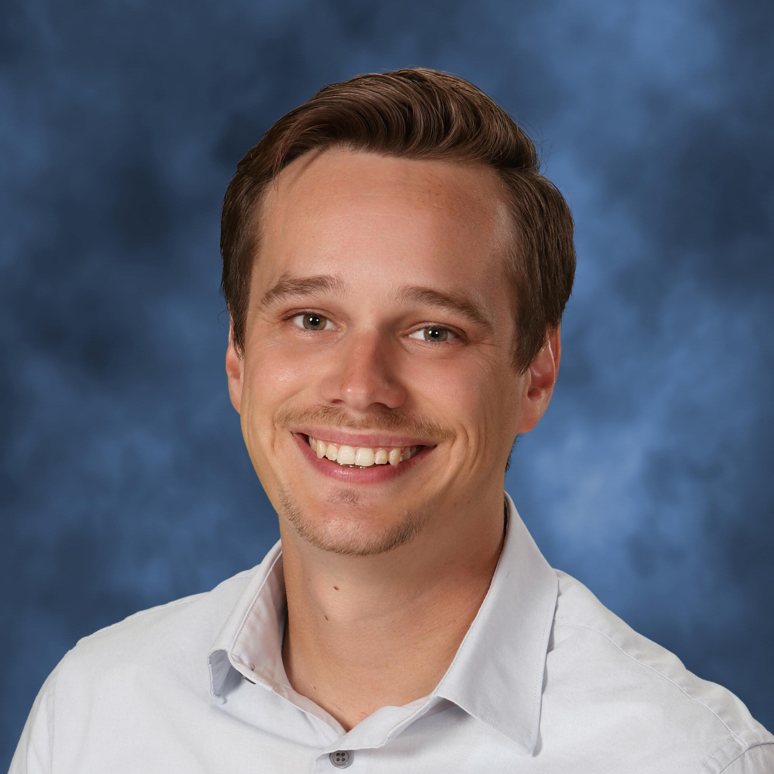 Alex Holloway's Profile Photo