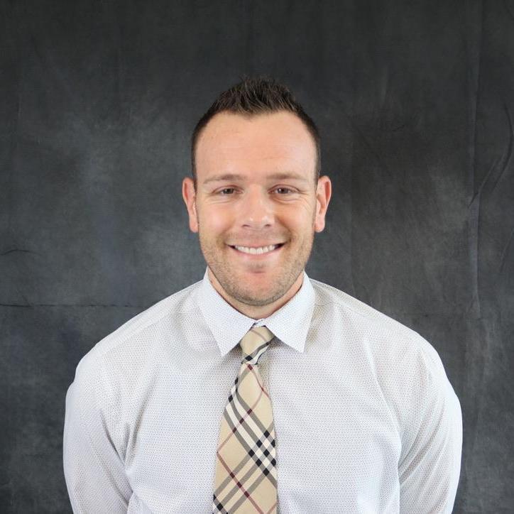 Jesse Pachter's Profile Photo