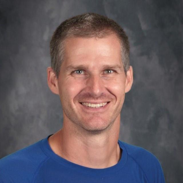 Andy Kimball's Profile Photo