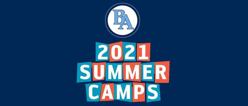 Register for Summer Camps Featured Photo