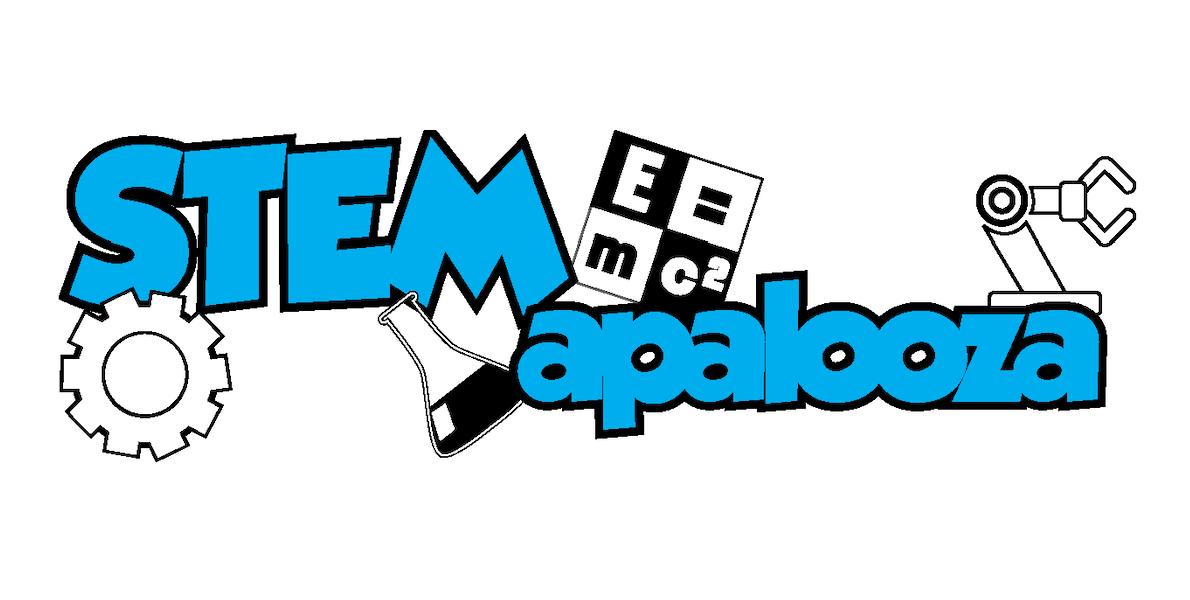Are You Ready to STEMapalooza? Image