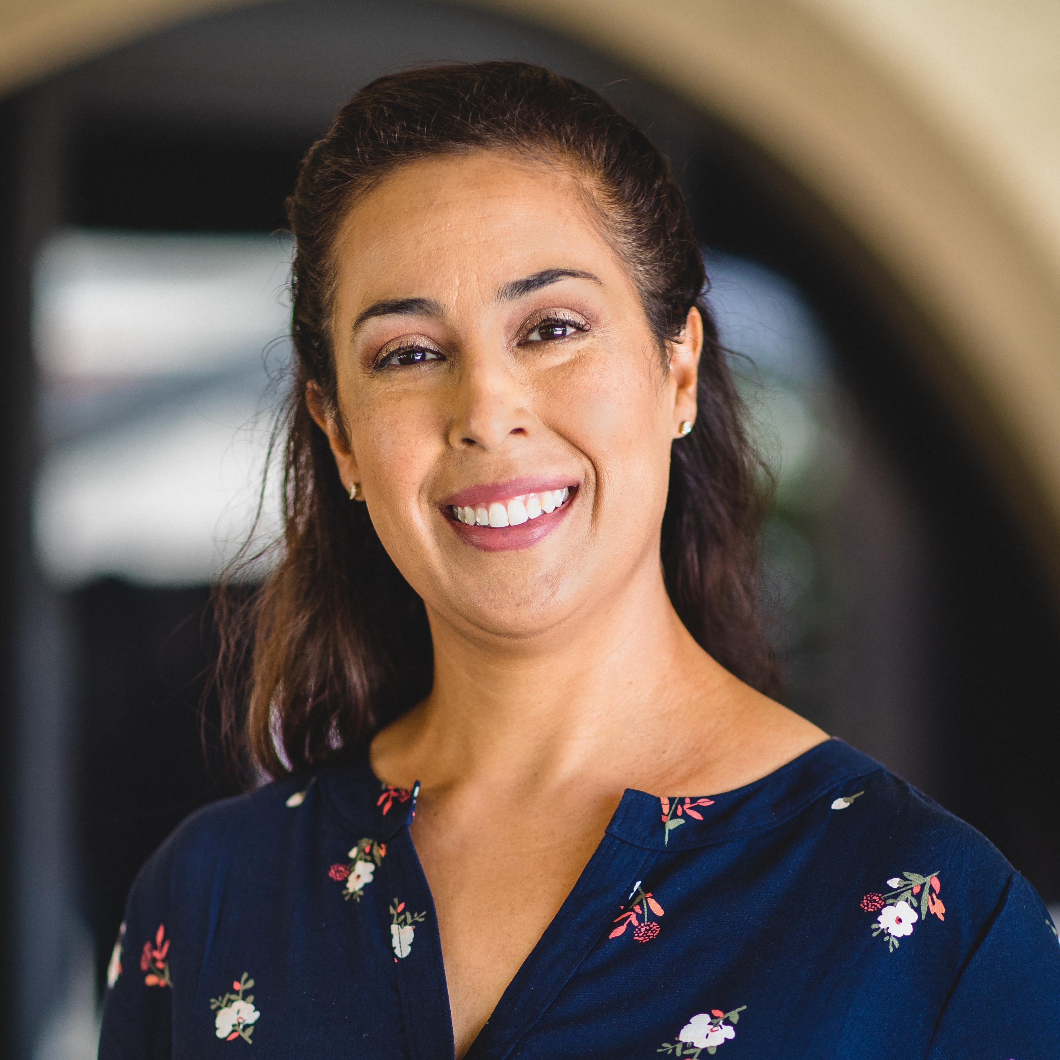 Yvonne Giron's Profile Photo