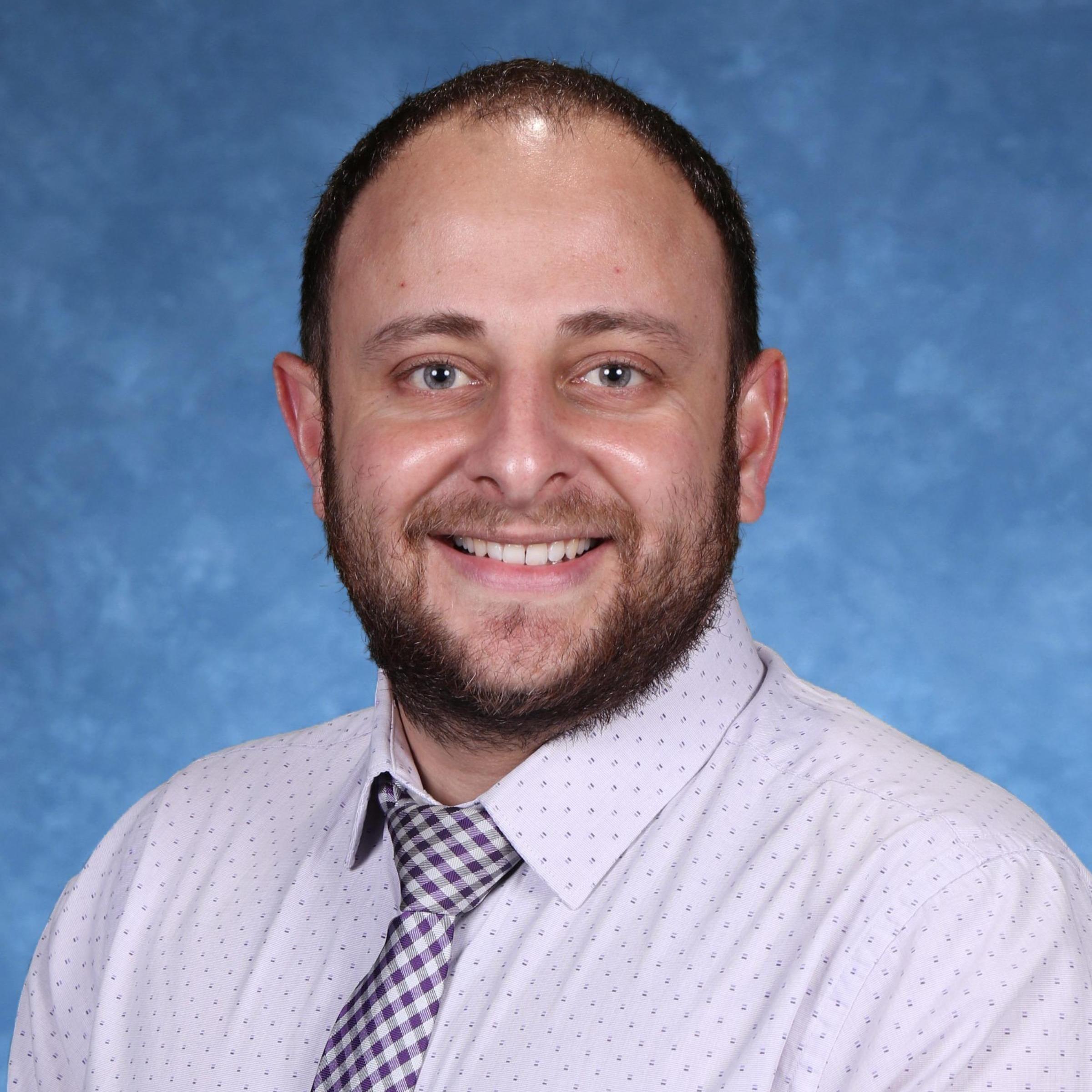 Andrew Rekhels's Profile Photo