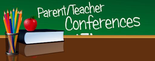Parent - Teacher Conferences / Conferencias de padres y maestros Featured Photo