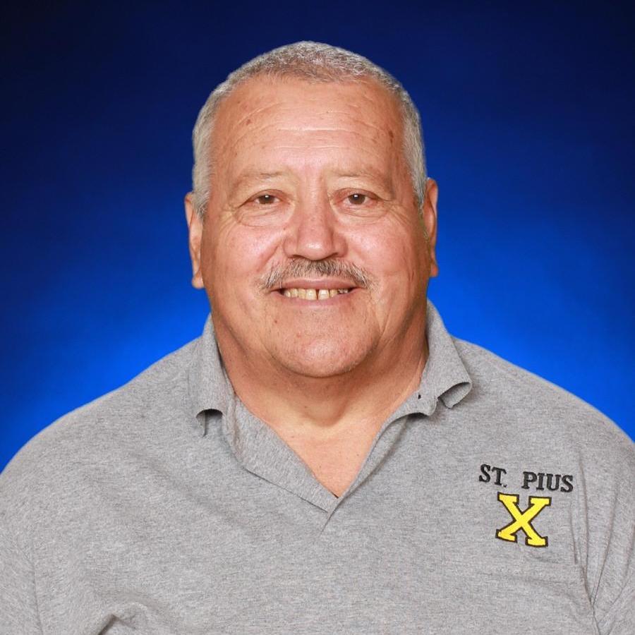 Juan Arroyo's Profile Photo
