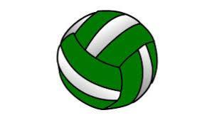 Volleyball Camp June 6-8th Thumbnail Image