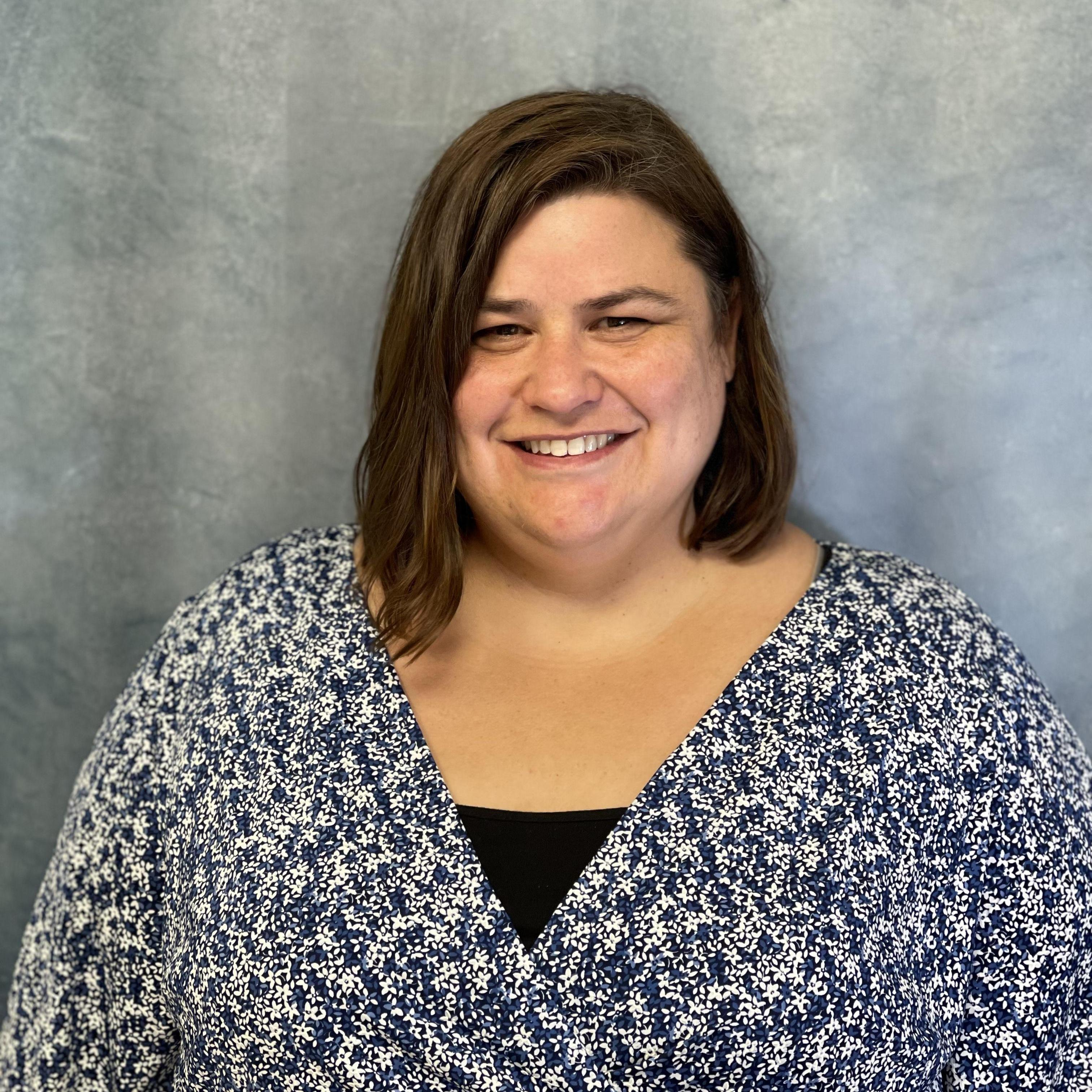 Stacey Knapp's Profile Photo