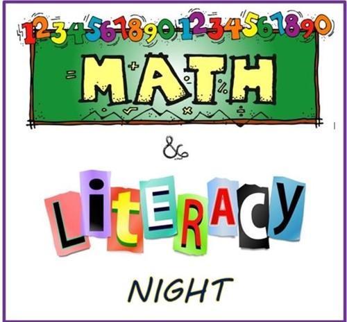 Literacy, Technology, & Math Night Featured Photo