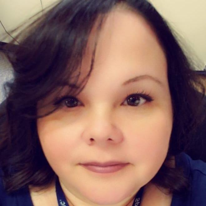 Kristi Williams's Profile Photo