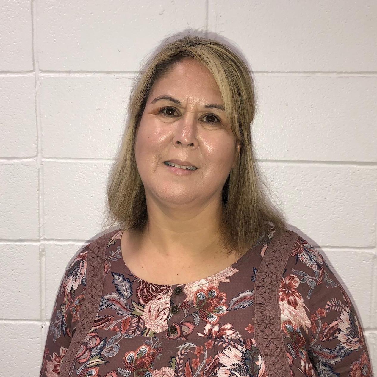 Estella Garza's Profile Photo