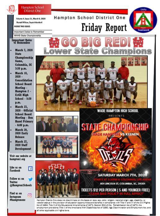 AAA State Championship