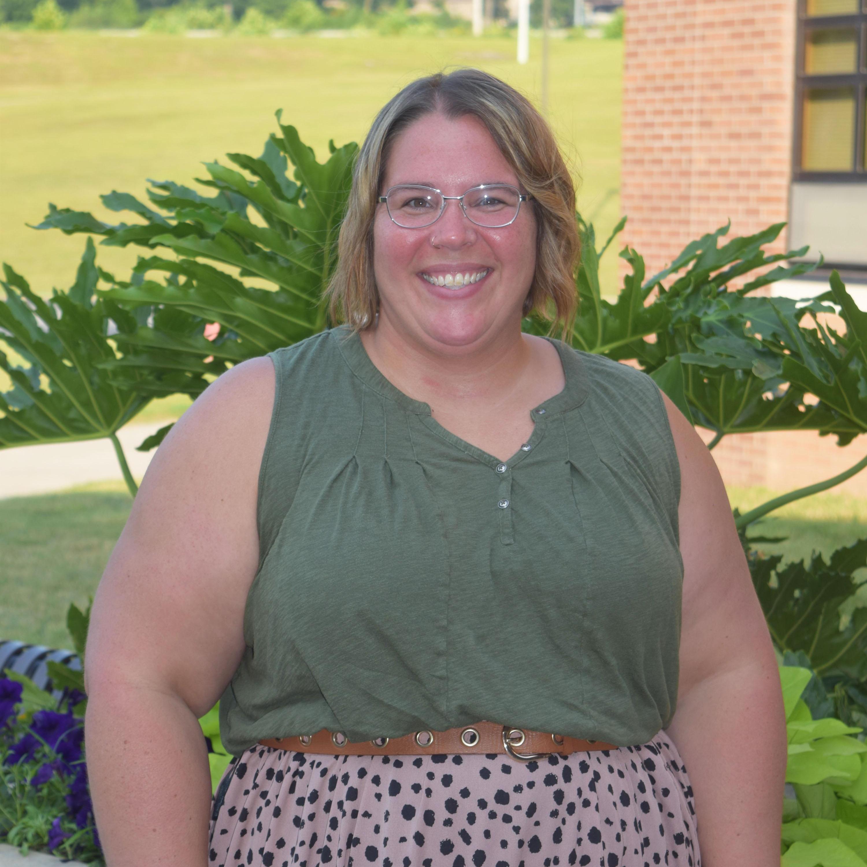 Amy King's Profile Photo