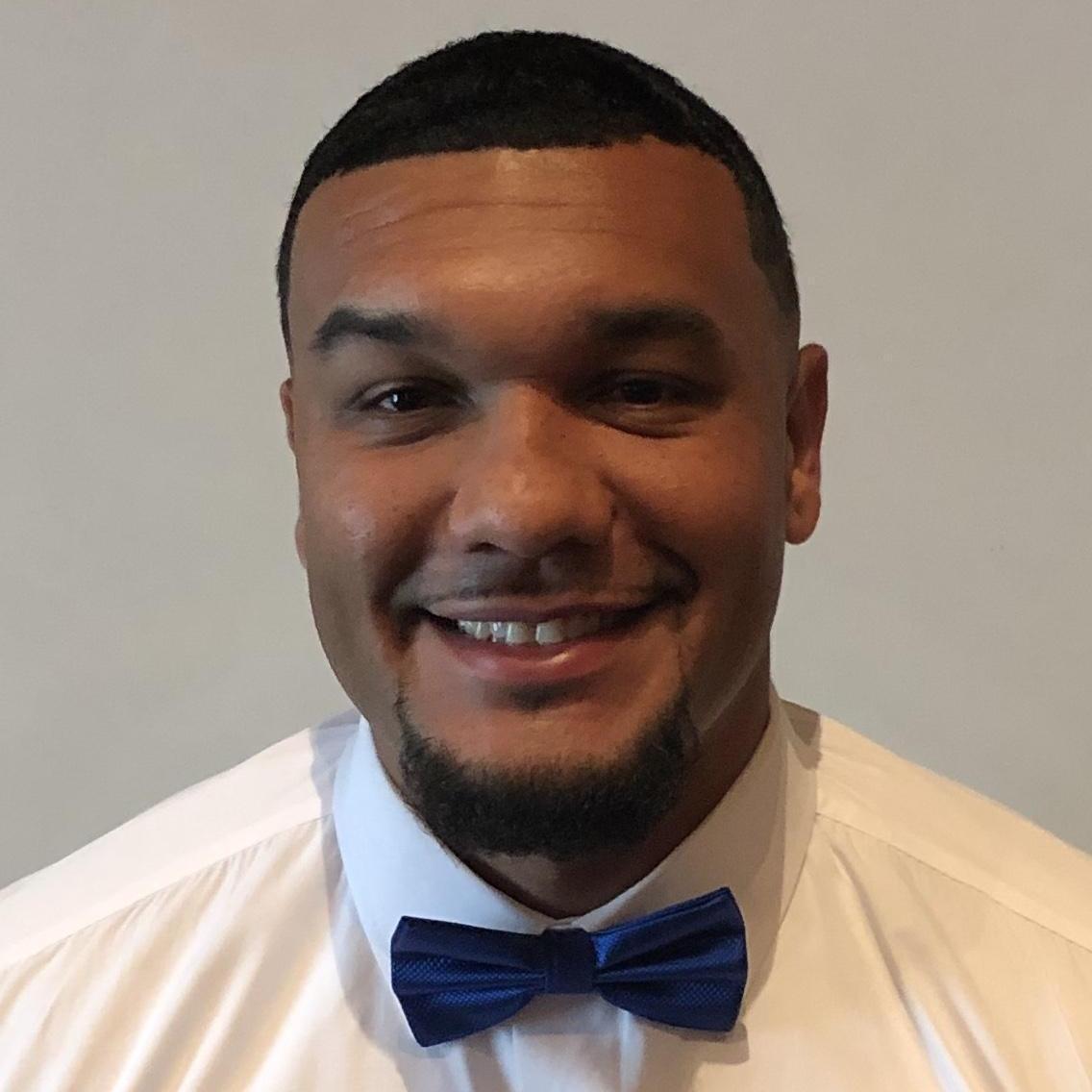 Aaron Muhammad's Profile Photo