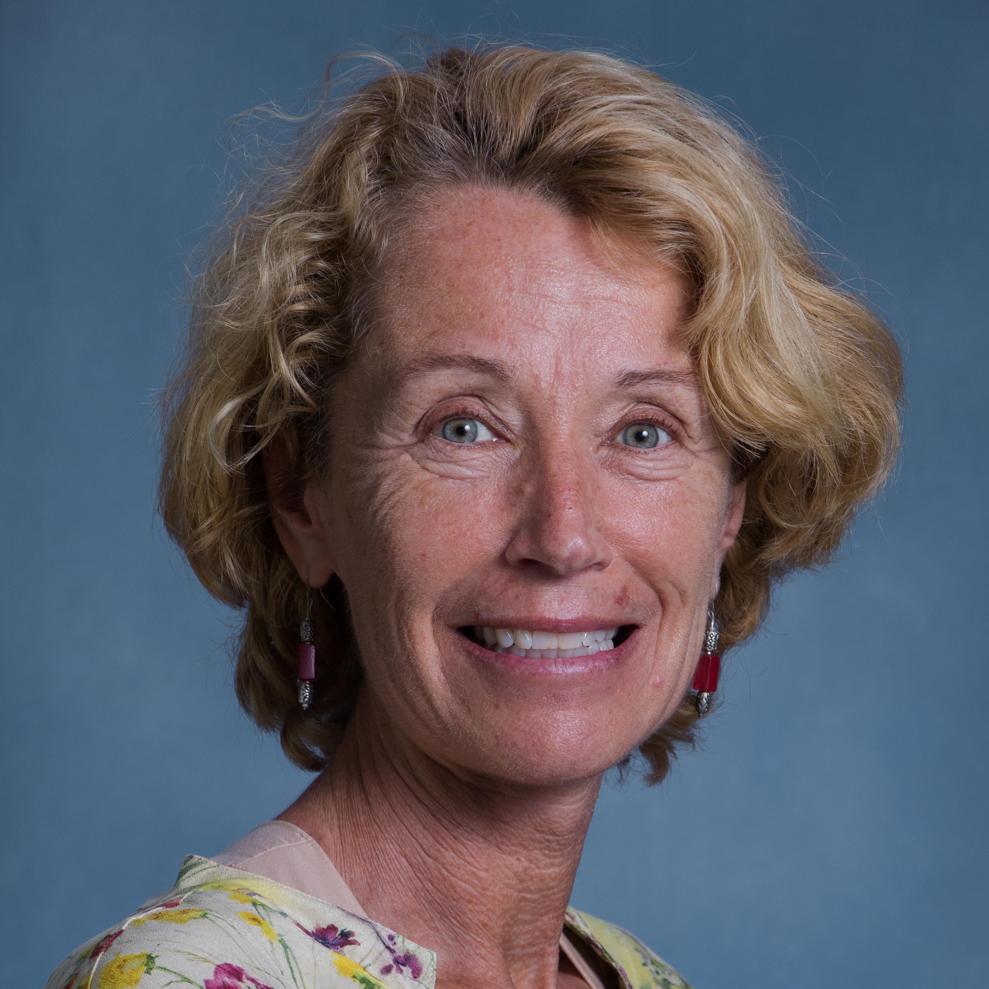 Nikki Barratt's Profile Photo