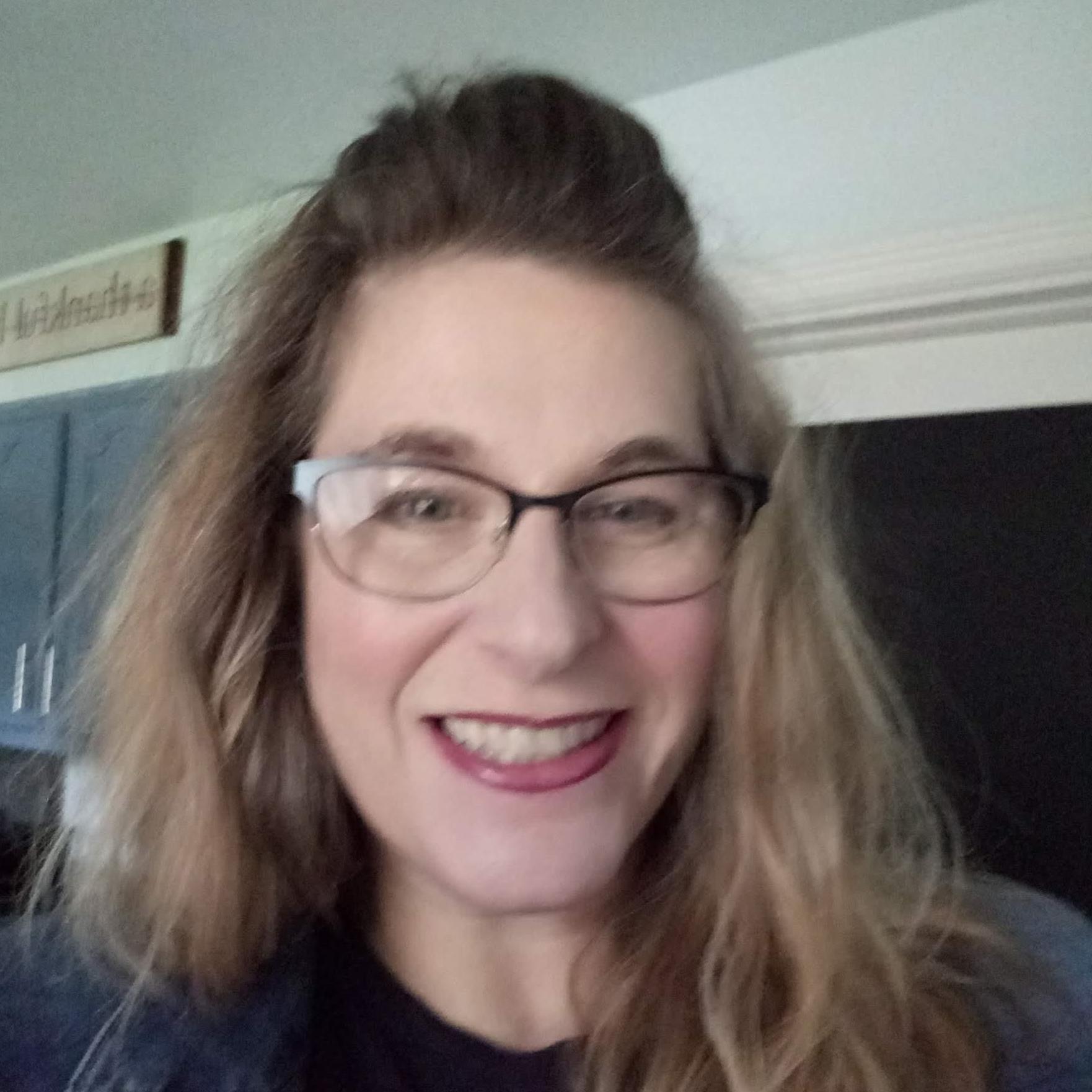 Melissa Anderson's Profile Photo
