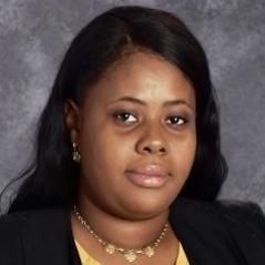 Ms. Maxwell's Profile Photo