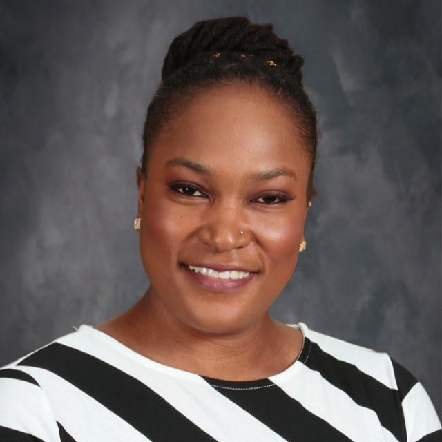 Kemisha Lewis's Profile Photo
