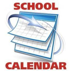 2019 - 2020 School Calendars Approved Featured Photo
