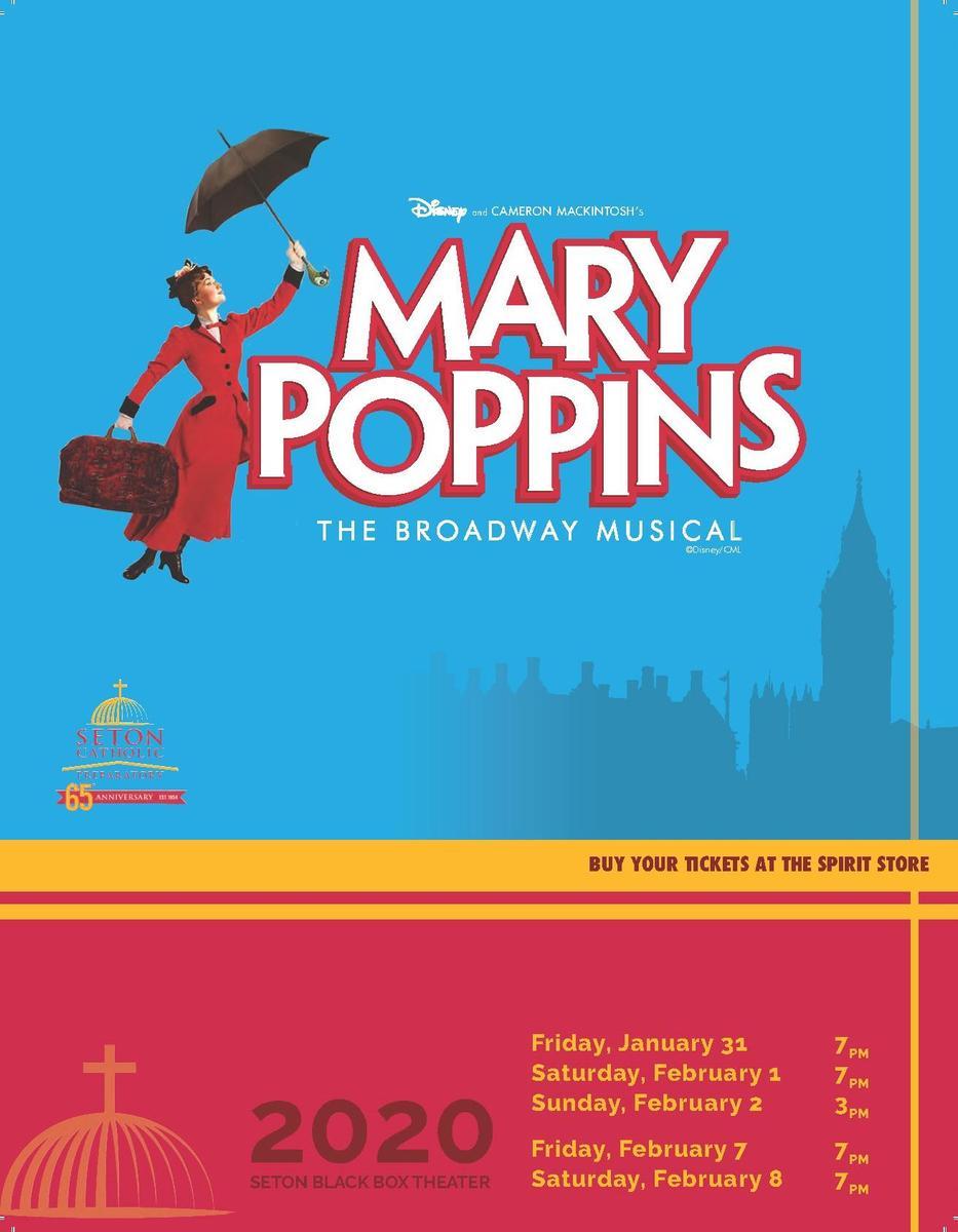 Poppins Flyer