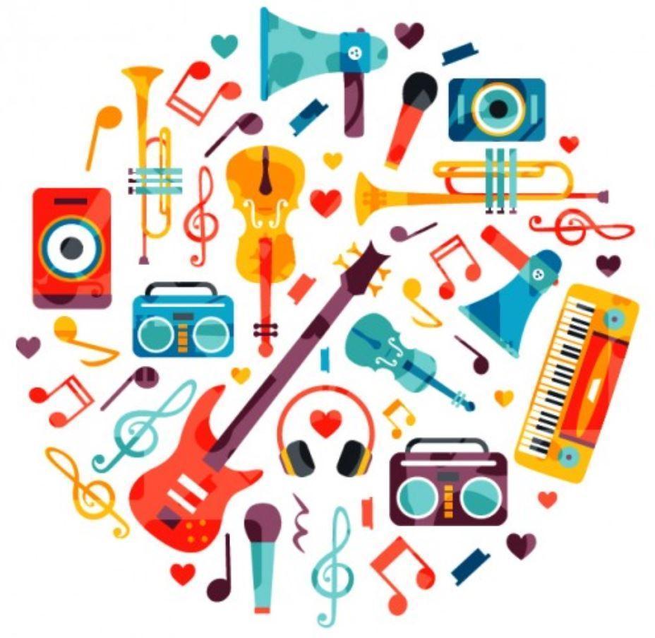 Music - Mr. Andrade