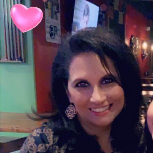 Corina Martinez's Profile Photo