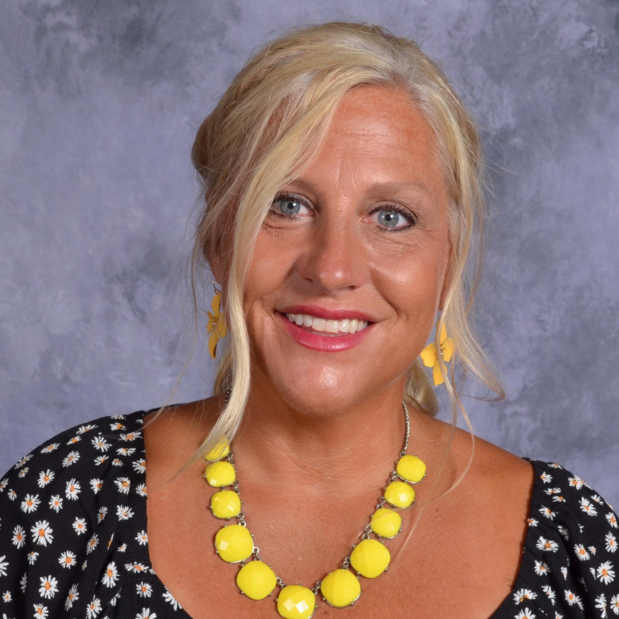 Kathy Austin's Profile Photo