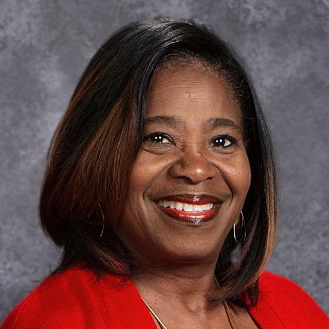 Ivie Abron's Profile Photo