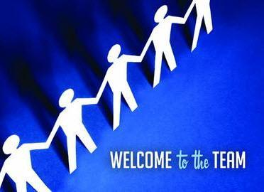 Welcome to the Frenship TEAM!