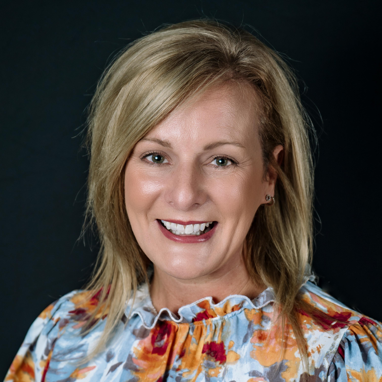 Jennifer O'Dell's Profile Photo