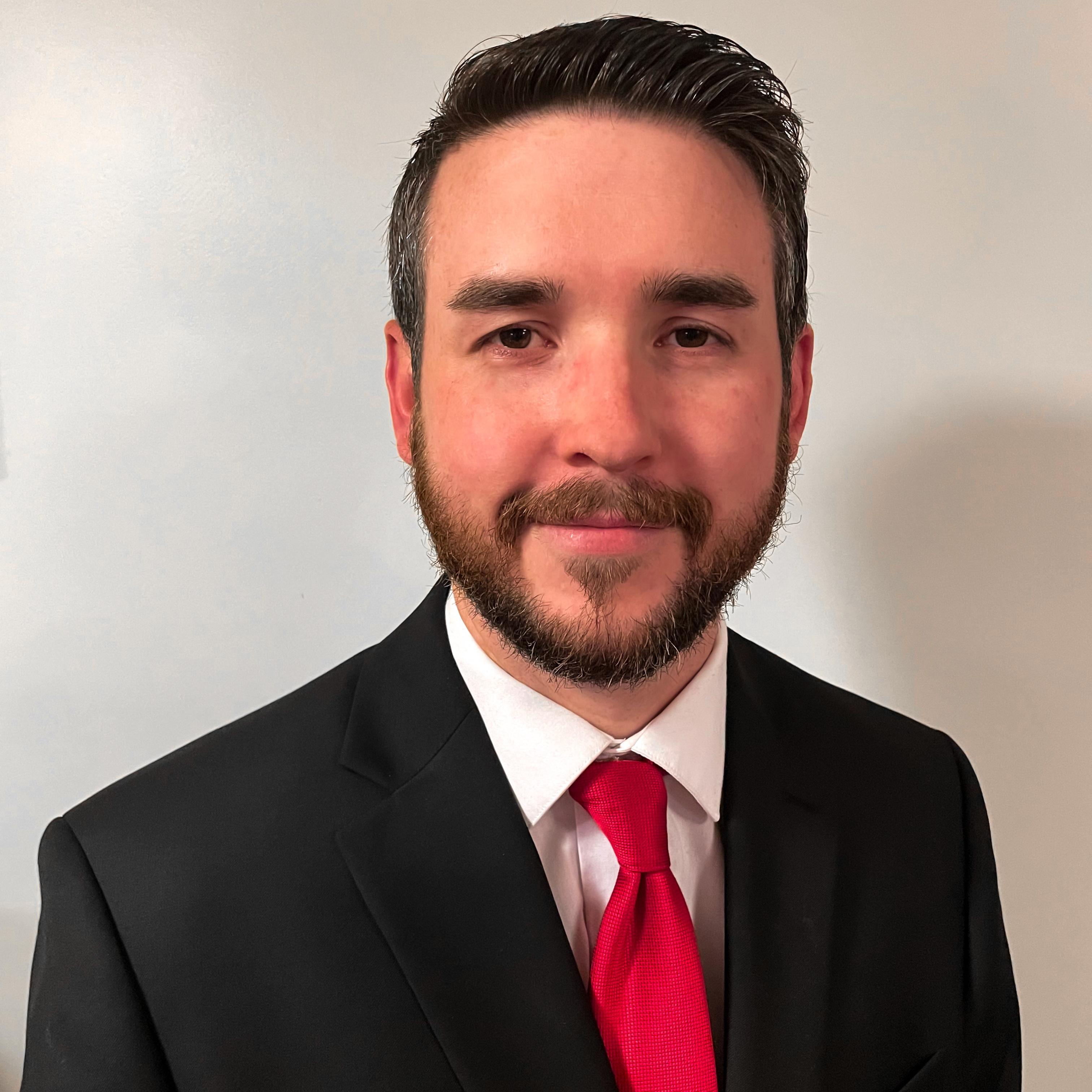 Nick Wilson's Profile Photo