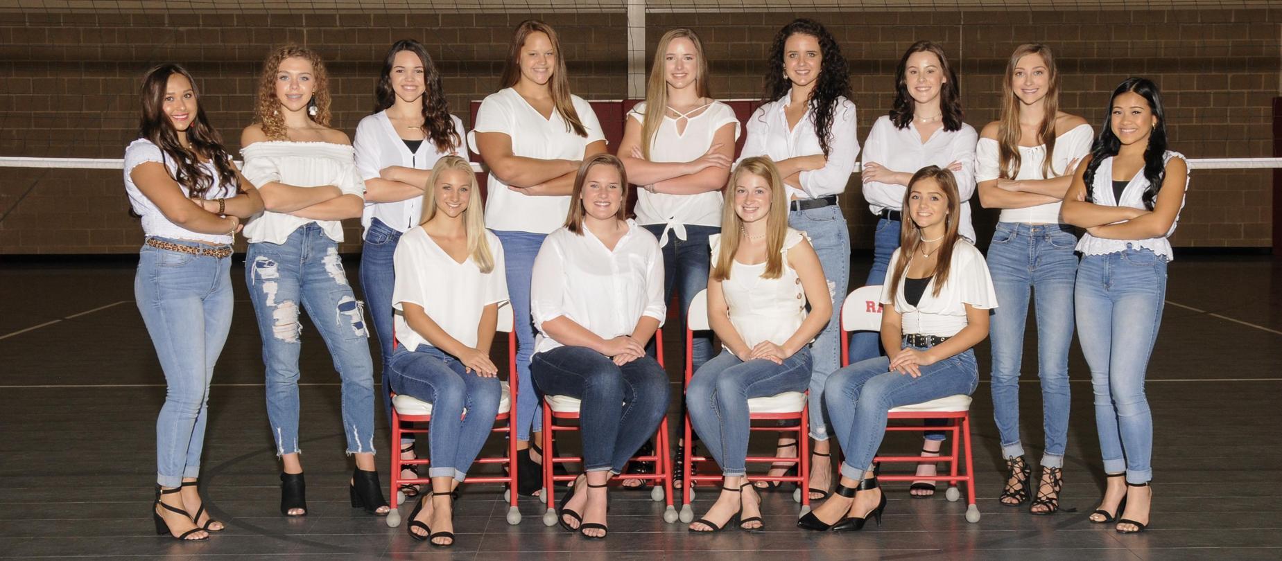 LHS Varsity Volleyball