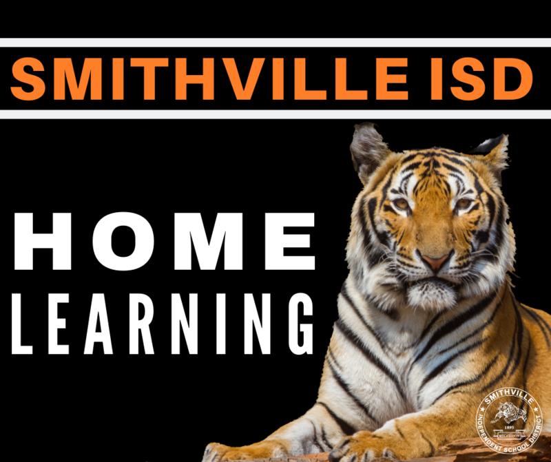 SISD Home Learning