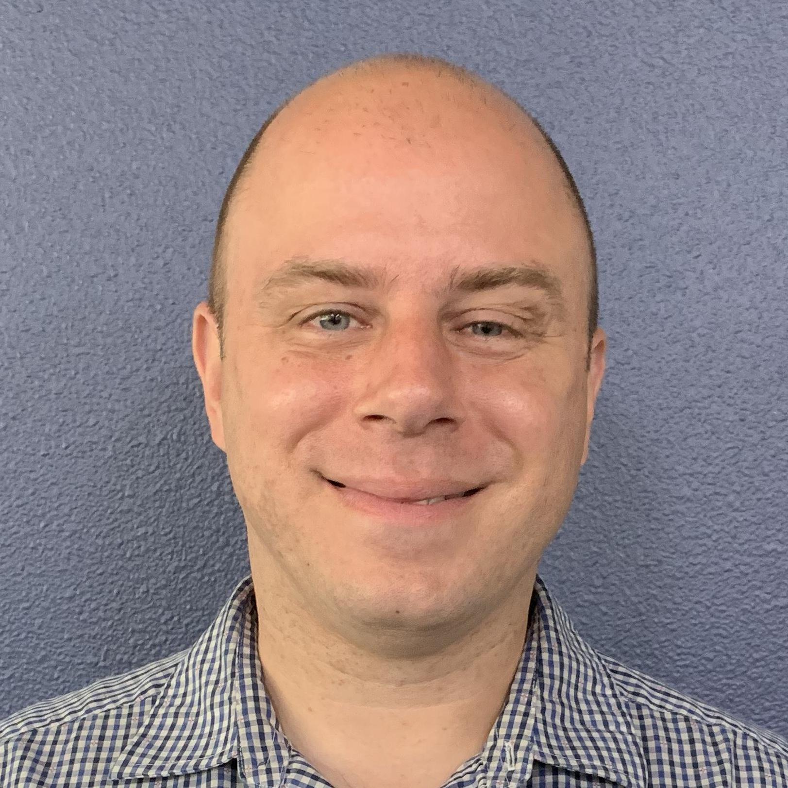 Michael Conklin's Profile Photo