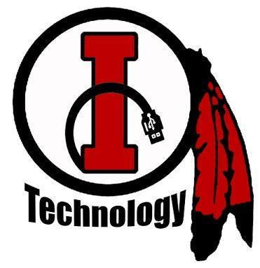 IASD tech department logo