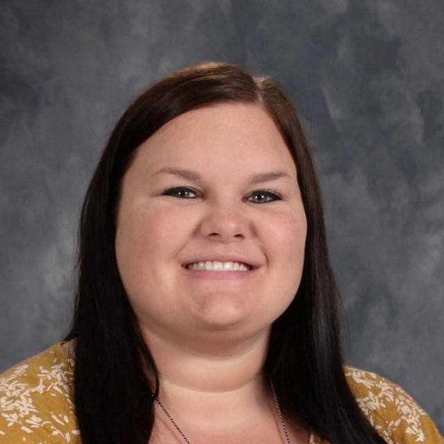 Heather Larimer's Profile Photo
