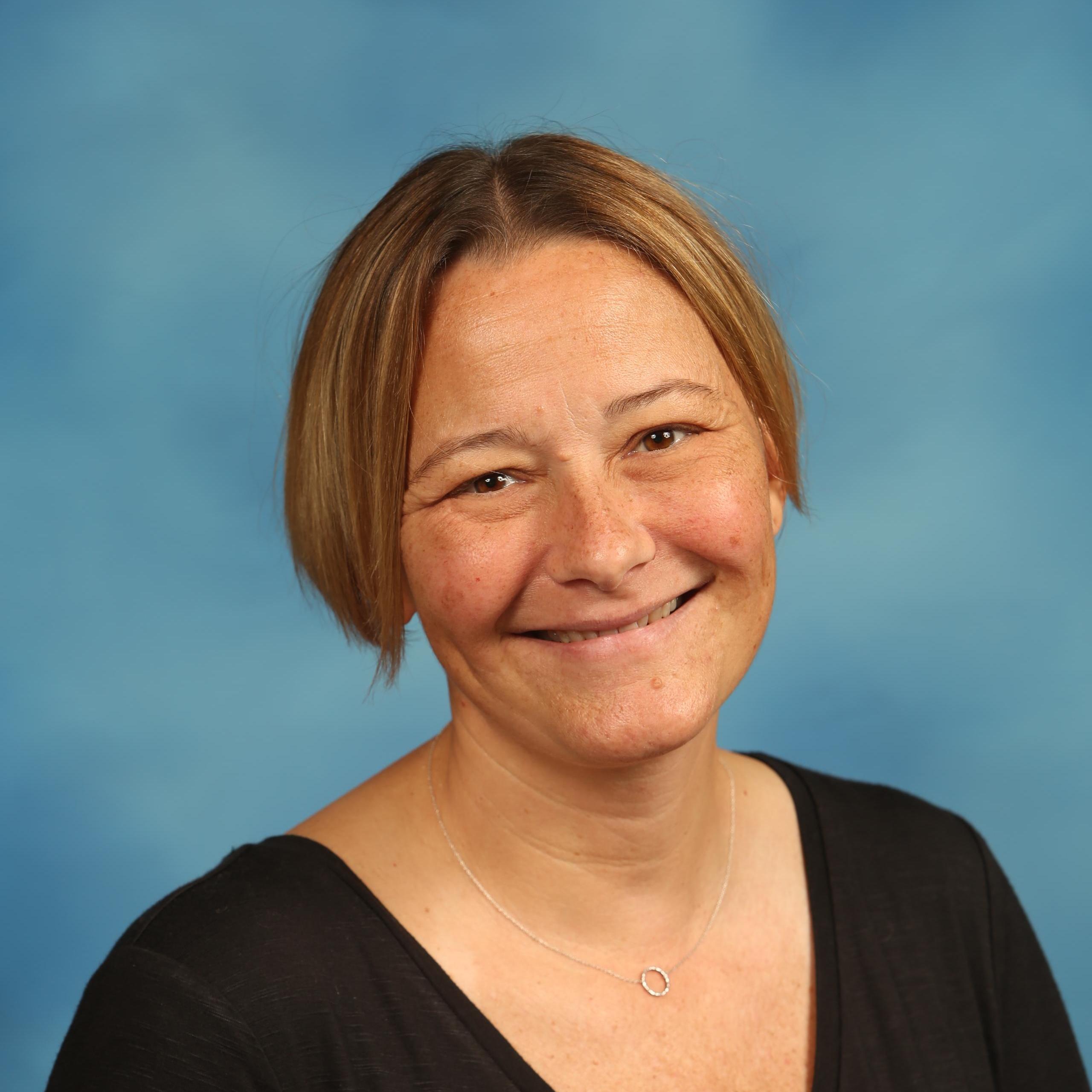 Christi Bernard's Profile Photo