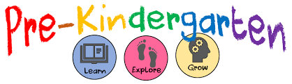 Pre-Kindergarten Virtual Orientation will be on Wednesday, August 12th. Thumbnail Image