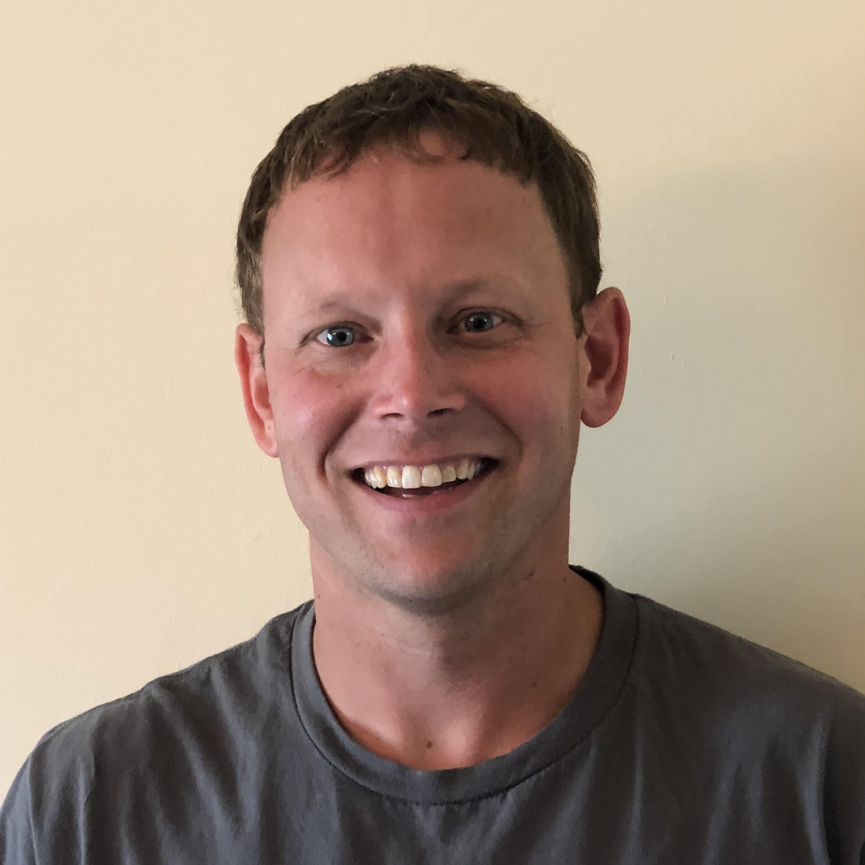 Gregg Haines's Profile Photo