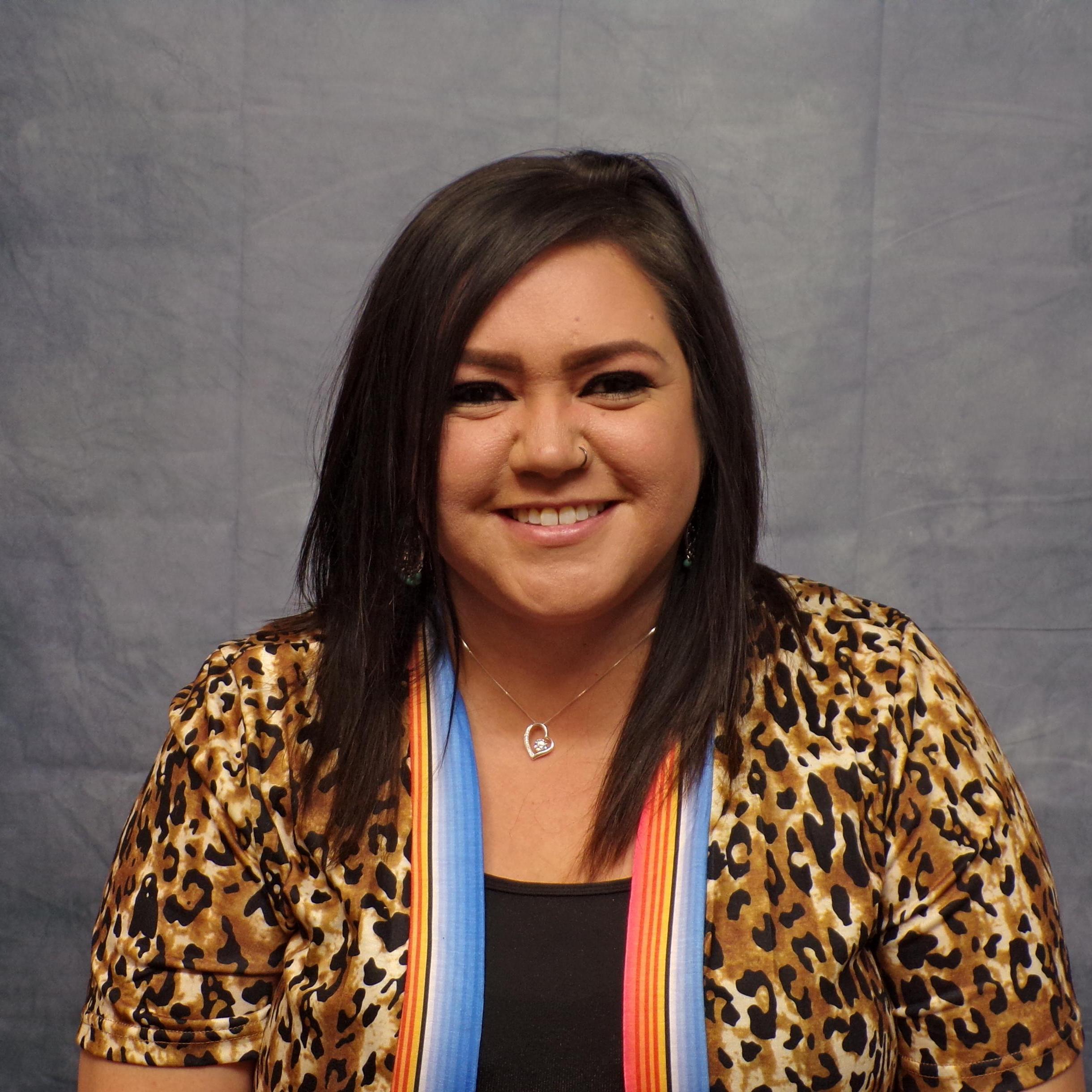 Daniela Villegas's Profile Photo