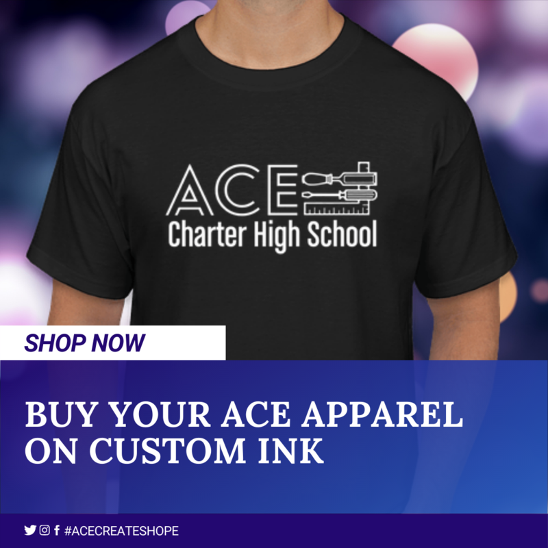 Order ACE Apparel for 2021 Featured Photo