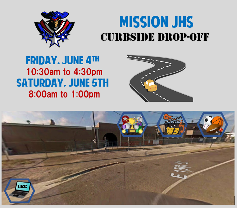 Curbside Drop-off Featured Photo