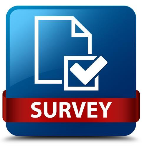 jpg of checked box and word survey