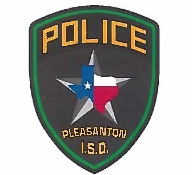 Police Pleasanton ISD