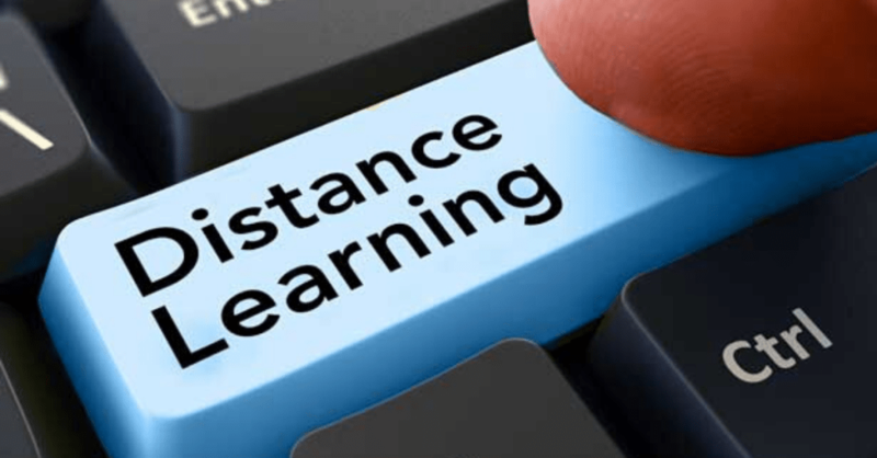 Distance Learning Updates Thumbnail Image