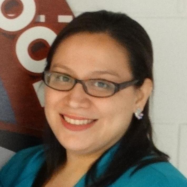 Clarissa Arteaga's Profile Photo