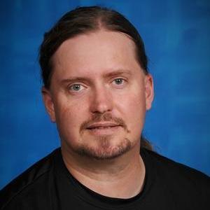 Fred Bohm's Profile Photo