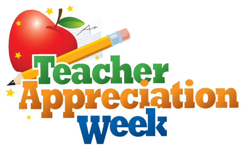 Teacher Appreciation Week May 6-10 Featured Photo