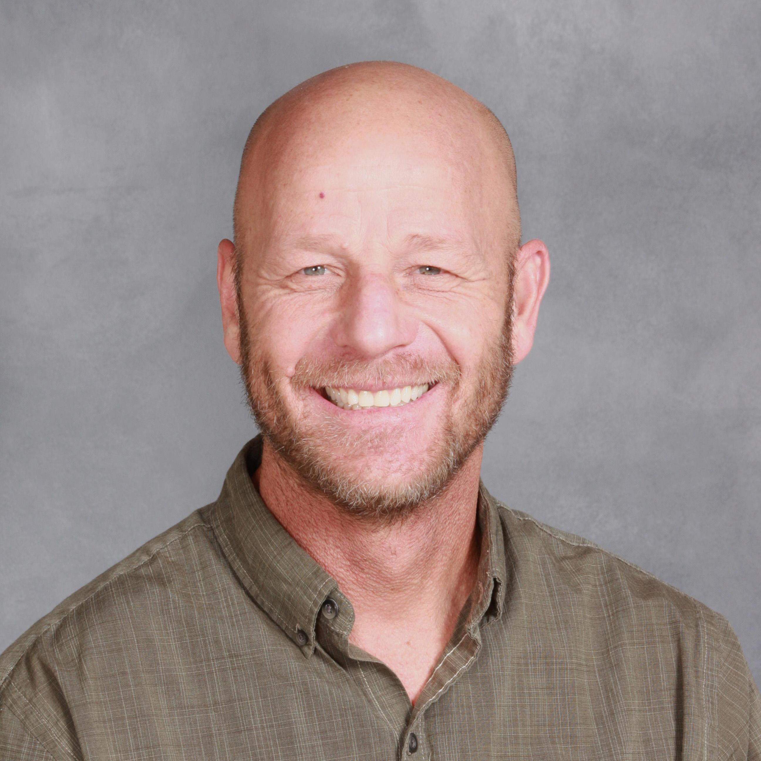 Kevin Barda's Profile Photo