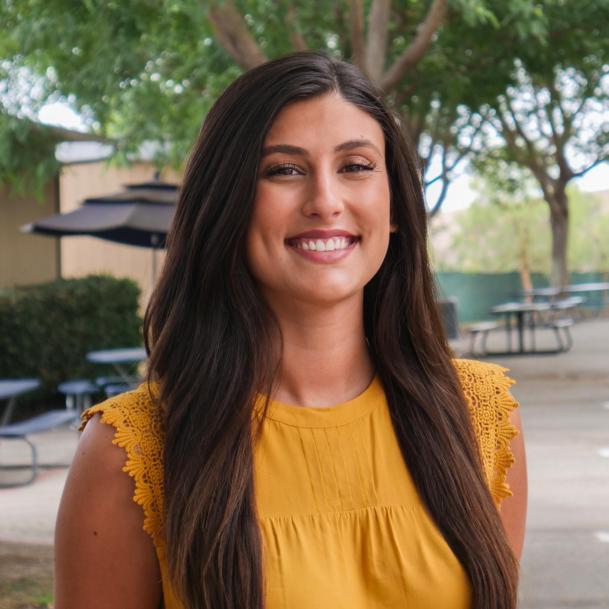 Caitlin Castania's Profile Photo